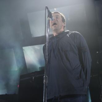 Liam Gallagher praises 'talented' bassist Drew