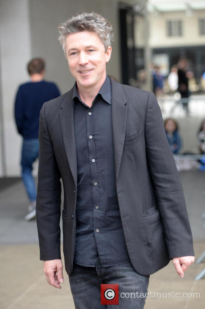 Aidan Gillen has played Petyr 'Littlefinger' Baelish for 7 seasons