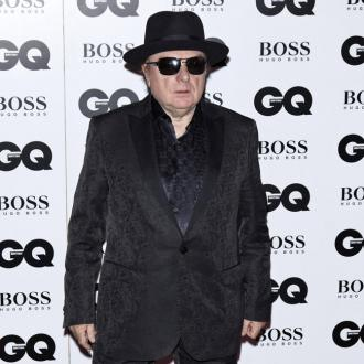 Van Morrison finds making album's 'boring'