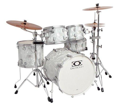 Drum Craft Series 7 DC807552 Progressive Birch Drum Set