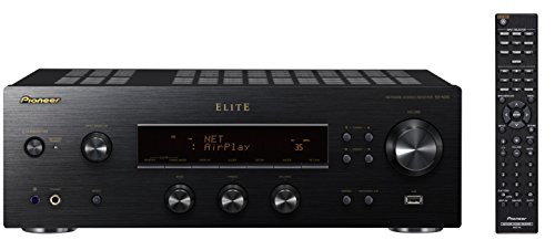 Pioneer Elite SX-N30 Network Stereo Receiver with Built-in