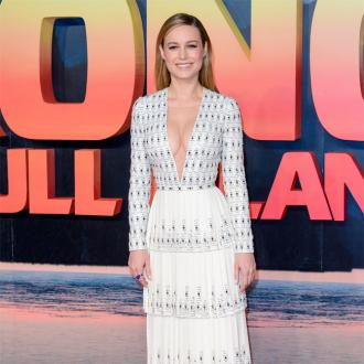 Brie Larson doesn't feel 'pretty enough' for