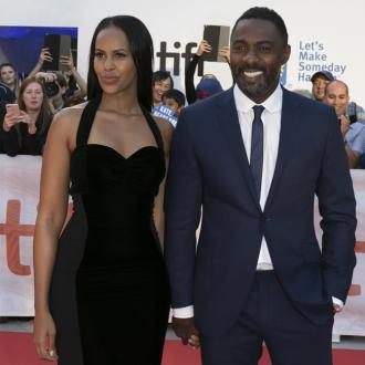 Idris Elba: Falling in love is special