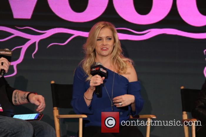 Melissa Joan Hart Discusses New 'Sabrina The Teenage