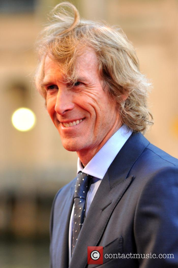 Michael Bay To Produce 'Dora The Explorer' Live