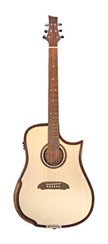 Riversong Guitars TRAD 2 P N Acoustic-Electric Guitar
