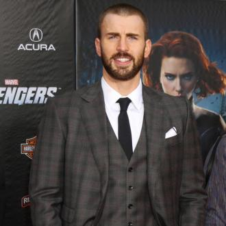 Chris Evans and Jenny Slate back together?
