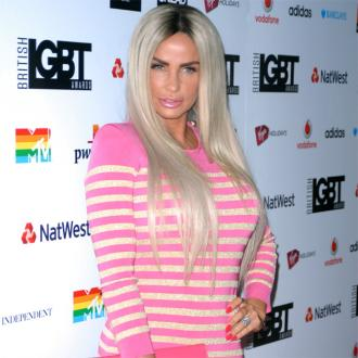 Katie Price and son Harvey 'threatened' in