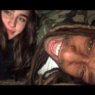 Lauren Jauregui confirms romance with Ty Dolla $ign?
