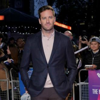 Armie Hammer's testicles digitally removed from Call