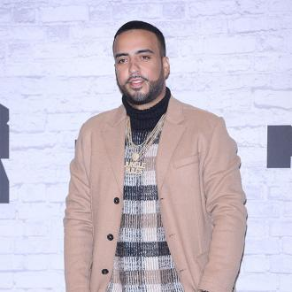 French Montana's performance interrupted by stage