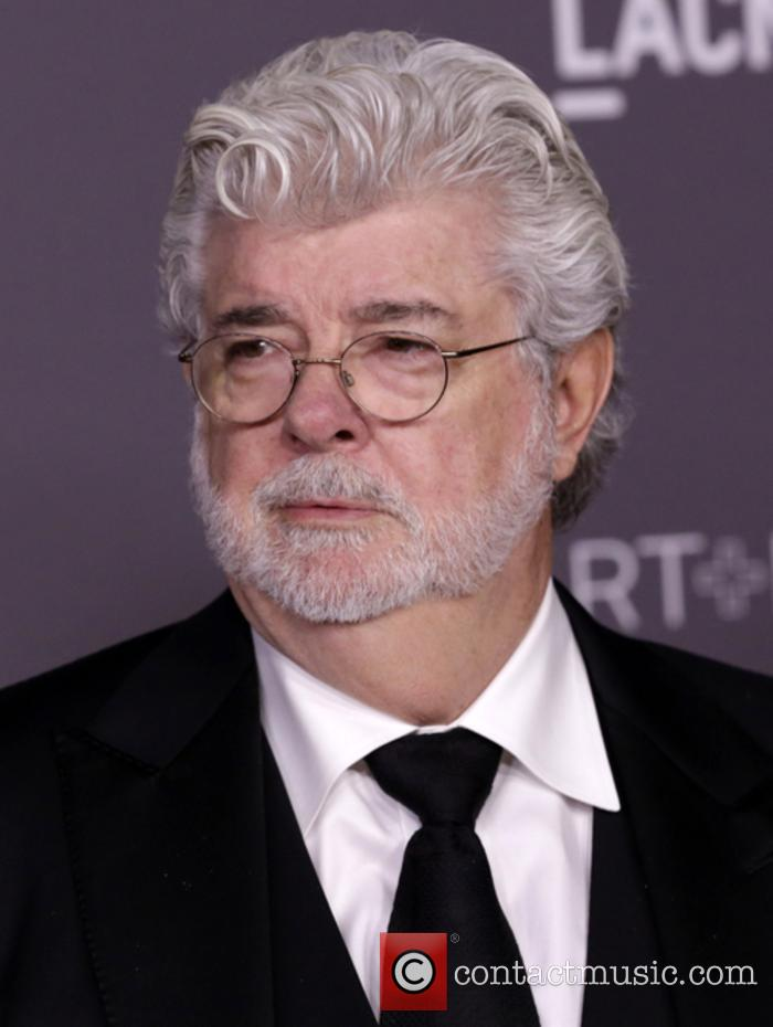 George Lucas Says 'Star Wars: The Last Jedi' Is