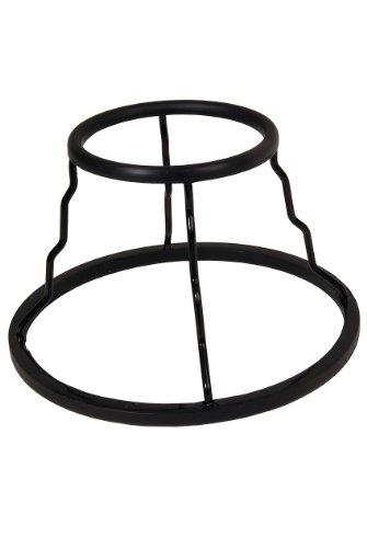 Remo Pyramid Drum Stand, 9″ Diameter Base, 7″