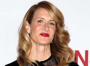 Laura Dern Was Spotted Kissing Baron Davis And Twitter