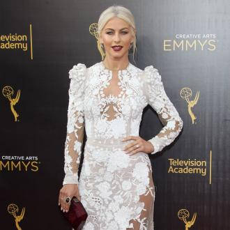 Julianne Hough was told she was fat every day