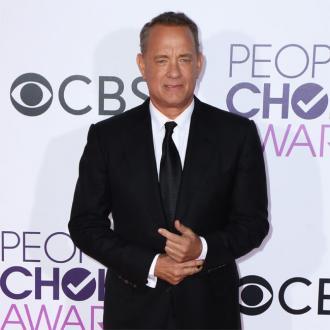 Tom Hanks describes Steven Spielberg as a 'guerrilla