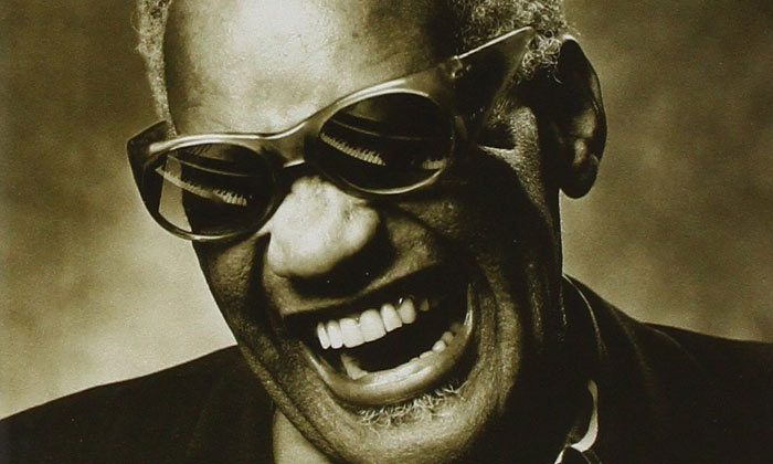 Ray Charles - Best Album for 'Genius Loves Company'