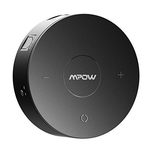 Mpow Bluetooth 4.1 Receiver / Transmitter with aptX Low