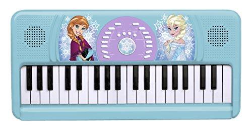 First Act FR145 Disney Frozen Keyboard