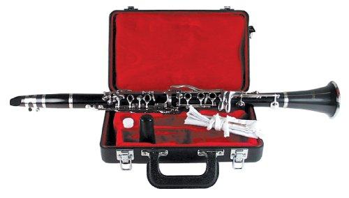 Mirage HU2002 Bb Clarinet with Case