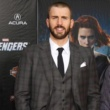 Marvel Star Chris Evans' Favourite Hero Growing Up Was