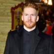 Strictly's Neil Jones' mum breaks down in