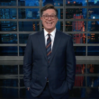 Stephen Colbert To Donald Trump: Not Being Indicted For