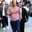 Will Smith Has New Bond With Son