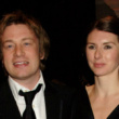 Jamie Oliver posts never-before-seen household images as he