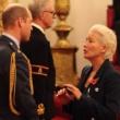 Emma Thompson's awkward encounter with Prince William