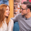 Strictly's Stacey Dooley cuddles as much as Kevin Clifton
