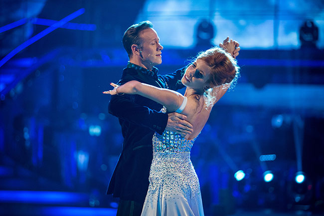 stacey-dooley-kevin-clifton-dancing