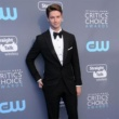 Patrick Schwarzenegger's Father Inspired Son To Quit