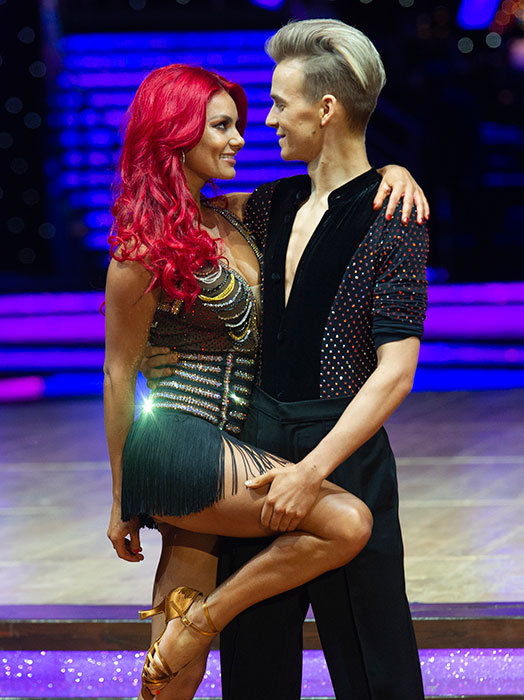 strictly-dianne-buswell-joe-sugg