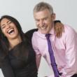 Jeremy Vine strongly defends Strictly associate Karen Clifton