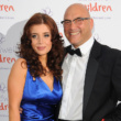 Gregg Wallace and spouse Anne-Marie make thrilling announcement