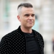 Robbie Williams Becomes Co-owner Of Liverpool Media Academy