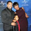 Jennifer Hudson Reaches Custody Agreement