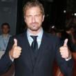 Gerard Butler Praises Morgan Freeman's Stunt Skills