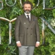 Michael Sheen's 'thrilling' Baby News