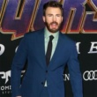 Chris Evans Enjoyed Playing Someone 'a Little More