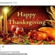 Dog The Bounty Hunter Spends First Thanksgiving Without Wife