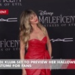 Heidi Klum Set To Preview Her Halloween Costume For Fans