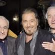 Martin Scorsese Praises Robert De Niro And Al Pacino For