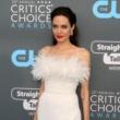 Angelina Jolie Wants People To Help Vulnerable Children