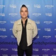 Robbie Williams Wants Charity Fight With Liam Gallagher