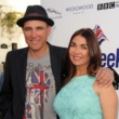 Vinnie Jones 'noticed A White Light' After His