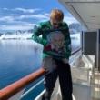 Ed Sheeran's Trip To Antarctica Inspired
